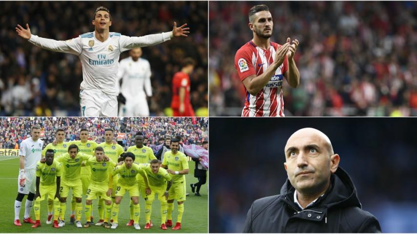 LaLiga Santander Matchday 23 in numbers