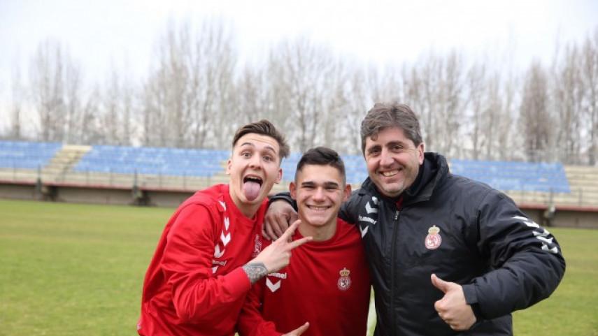 La Cultural y Deportiva Leonesa sumó seis nuevas peñas en 2017