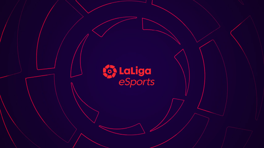 LaLiga steps up its game in the eSports world