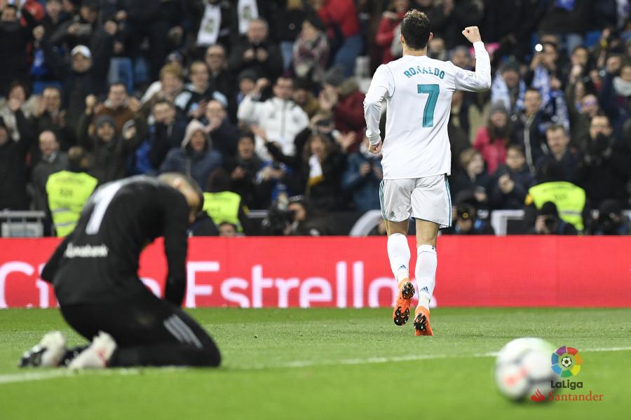 Роналду (Реал Мадрид)