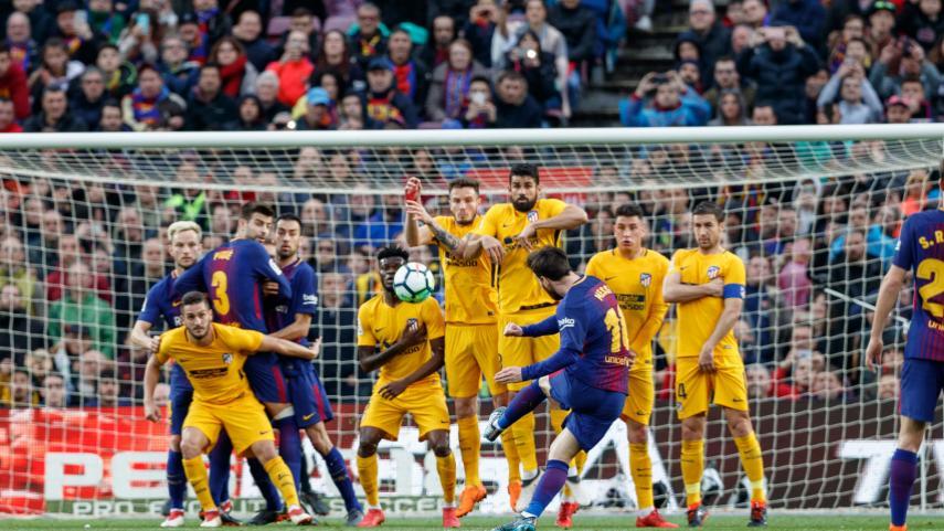 ¿Cuál es el mejor gol del año de LaLiga Santander?