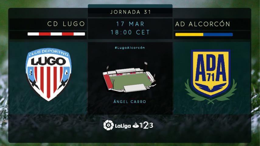Urgencia por sumar tres puntos en Lugo