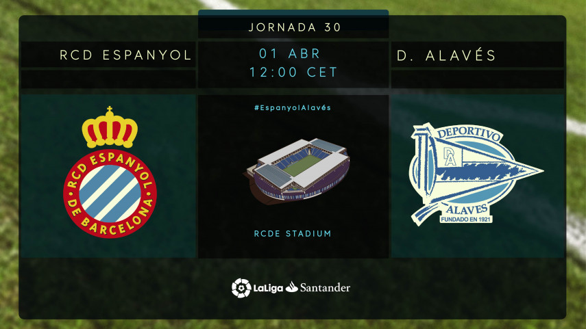 Rivales directos con ganas de quedarse en LaLiga Santander