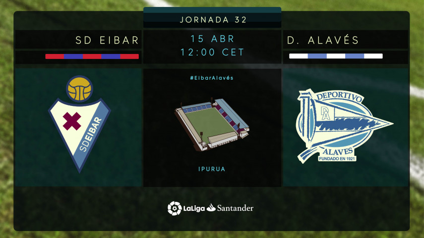 El Eibar busca regresar a la senda del triunfo
