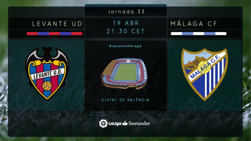 El Málaga no quiere perder la esperanza