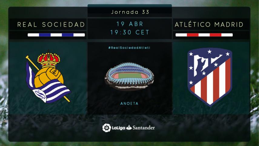 El Atlético de Madrid tiene prohibido rendirse