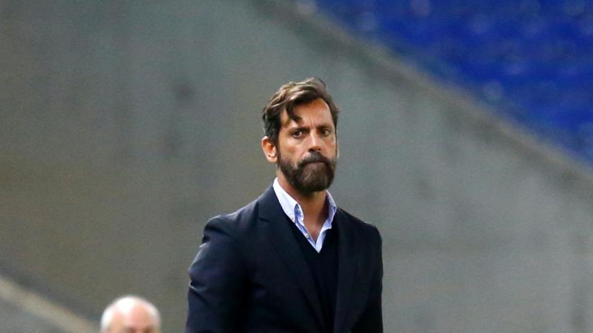 Quique Sánchez Flores deja de ser entrenador del RCD Espanyol