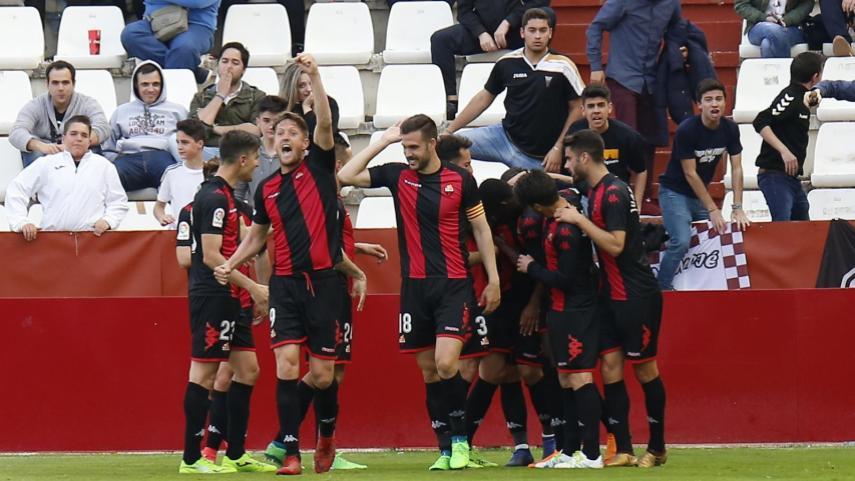 Xavi Bartolo dirigirá al CF Reus la próxima temporada