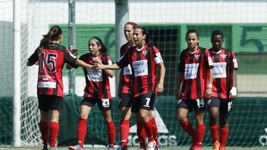 Analu prolonga la buena racha del Sporting Huelva
