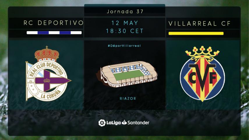 El Villarreal, a un punto de Europa