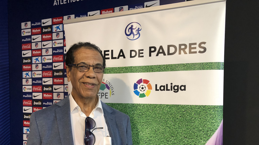 Jorge Mendoza: