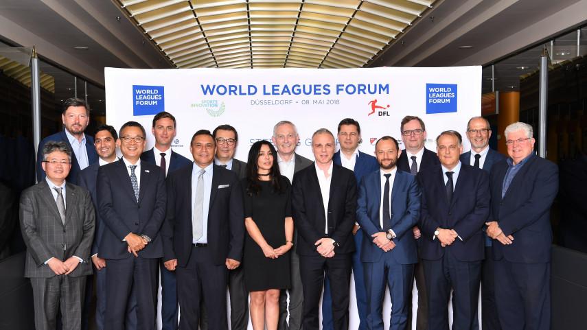 Comunicado del World Leagues Forum