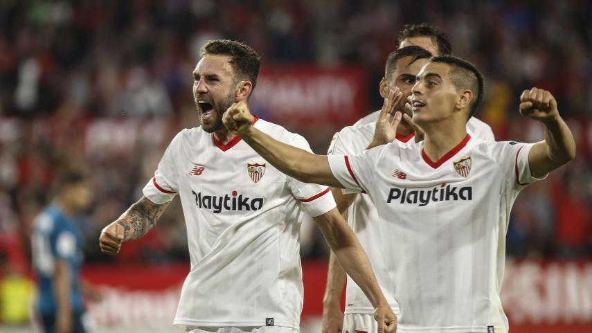 El nuevo Sevilla FC de Pablo Machín arranca la temporada europea en LaLiga TV