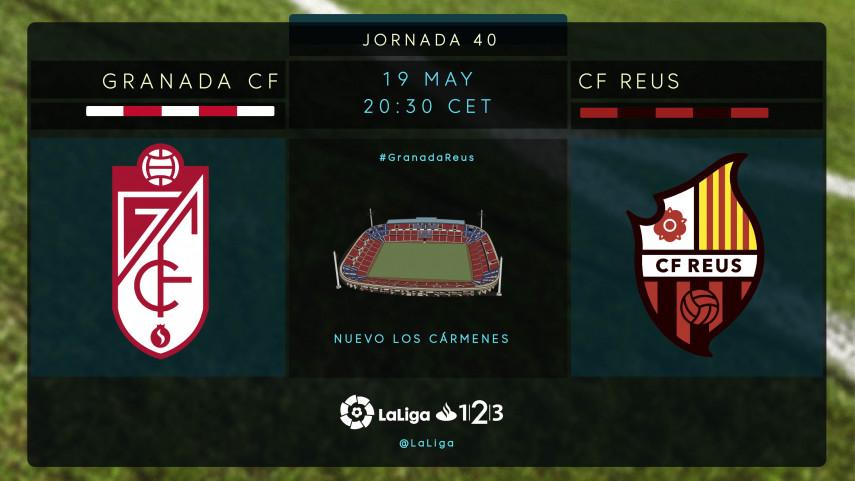 El Granada quiere mantener vivo el sueño del play-off