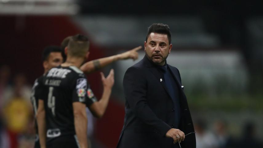 Antonio Mohamed dirigirá al Celta durante las dos próximas temporadas