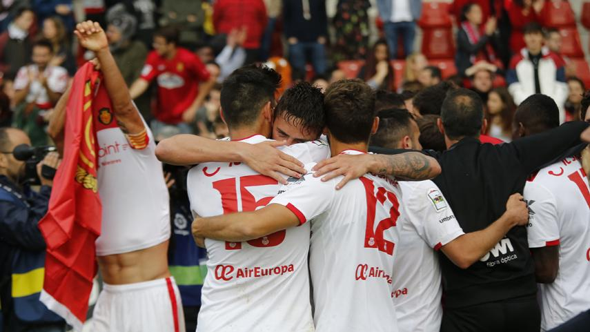 Five things you may not know about RCD Mallorca