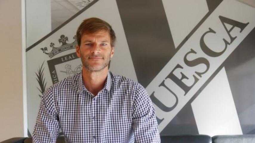 Leo Franco dirigirá al Huesca