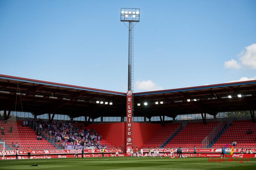 El Real Valladolid corta el ritmo del Numancia (0-1)   Imagen 8