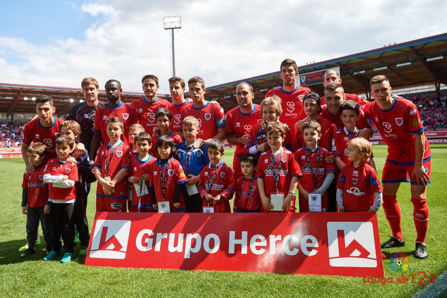 El Real Valladolid corta el ritmo del Numancia (0-1)   Imagen 9