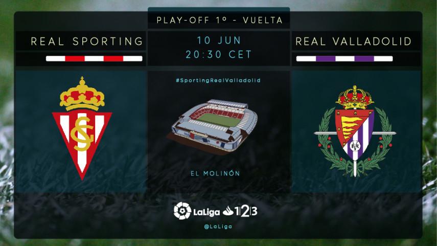 El R. Sporting, a darle la vuelta al resultado