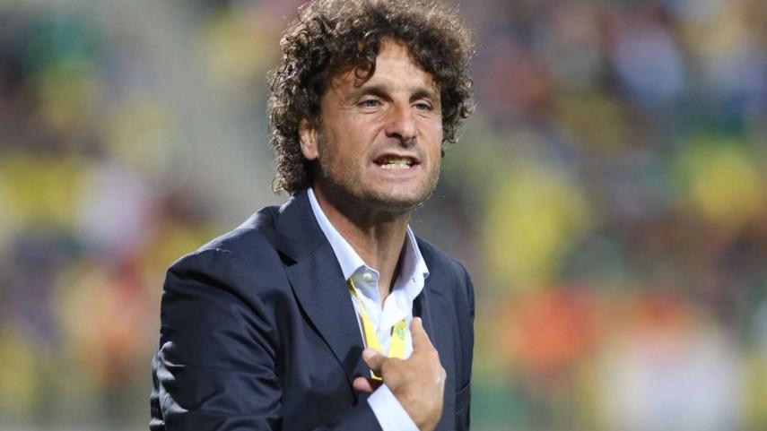 Imanol Idiakez, nuevo entrenador del R. Zaragoza