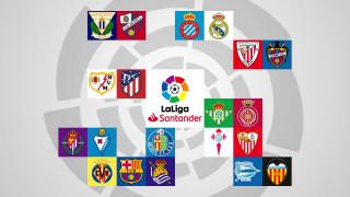 57d8a3a76b048 Cuál es tu equipación favorita de LaLiga Santander 2018 19 ...