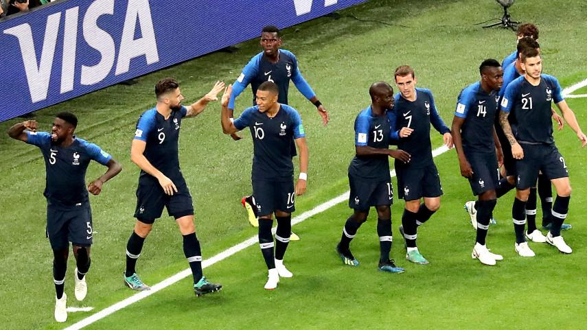 Test: ¿Cuánto sabes de LaLiga y el Mundial?