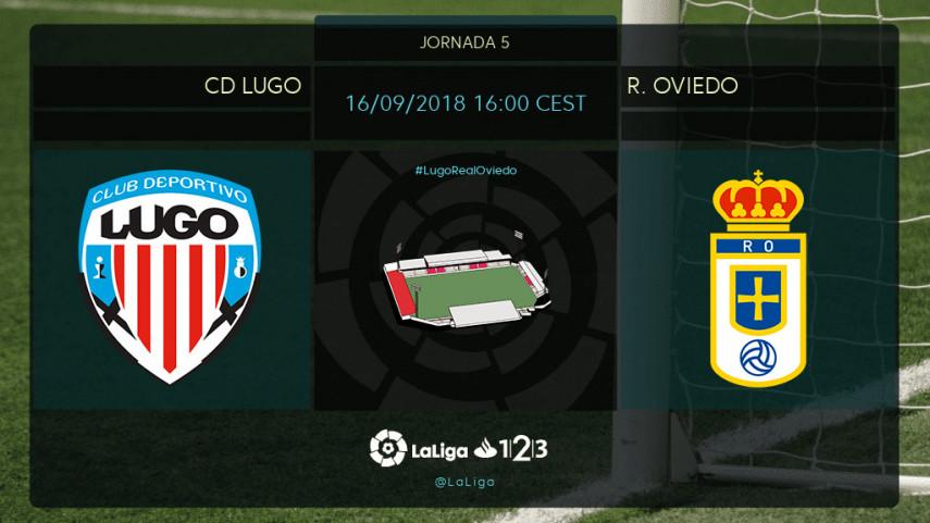 El CD Lugo quiere hacerse fuerte en el Ángel Carro