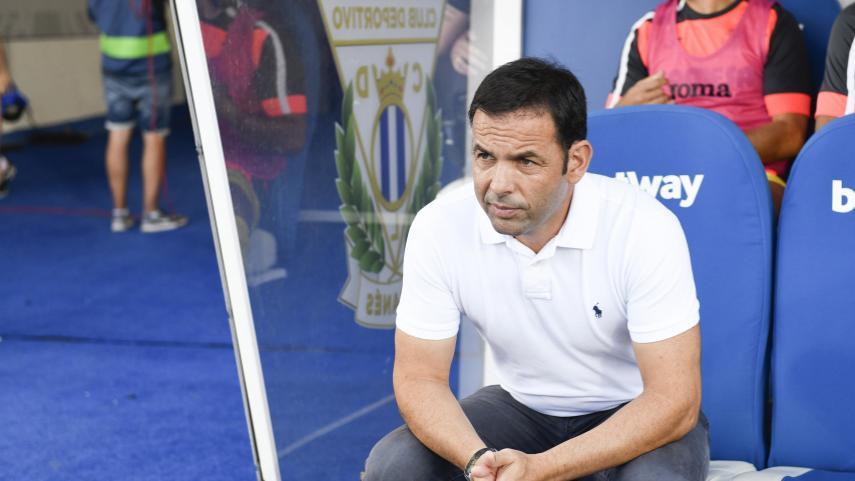 Javi Calleja deja de ser entrenador del Villarreal