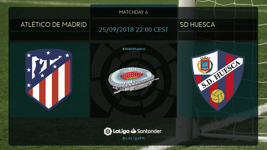 It's derby time in Madrid!