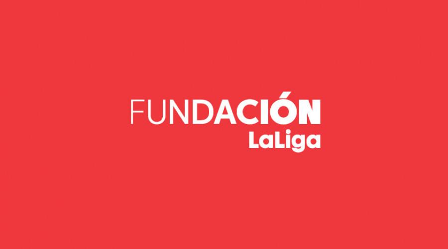 La Fundación de LaLiga estrena nueva imagen