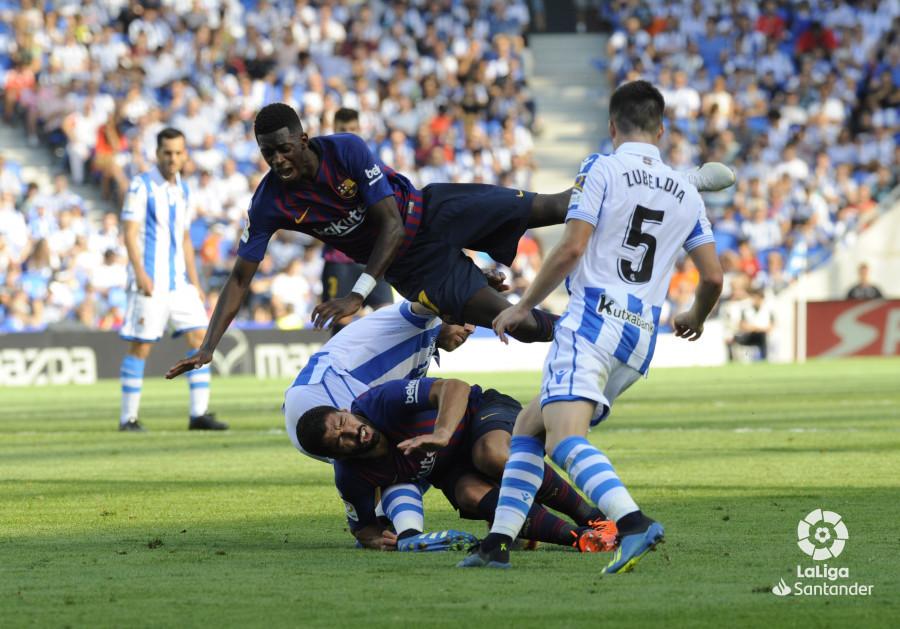 صور مباراة : ريال سوسيداد - برشلونة 1-2 ( 15-09-2018 ) W_900x700_1517193227