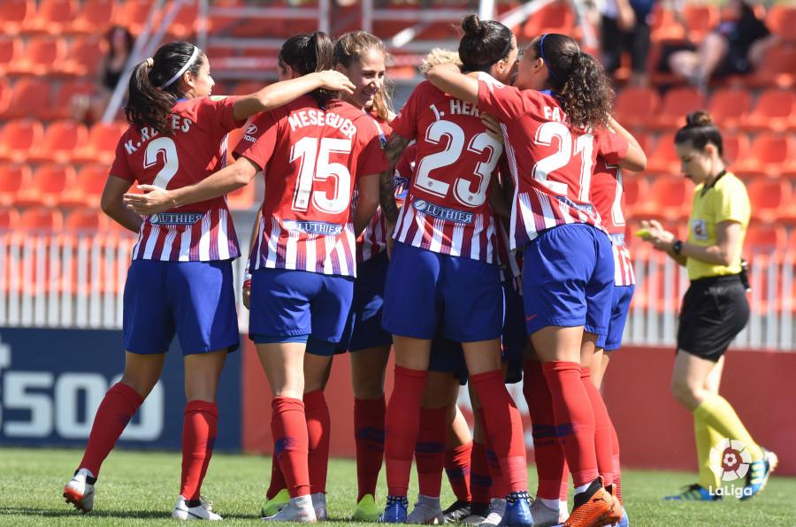 Las claves del  nuevo  Atlético de Madrid Femenino  9e099e30ed81d