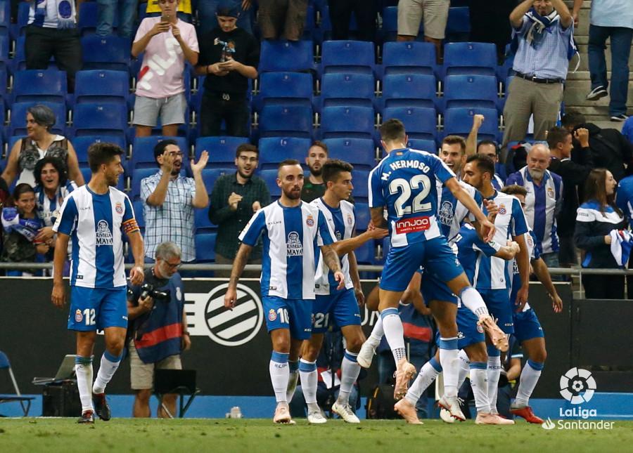 Примера. 6-й тур. Эспаньол одолел Эйбар, Атлетико подходит к Реалу с серией из трех побед - изображение 3