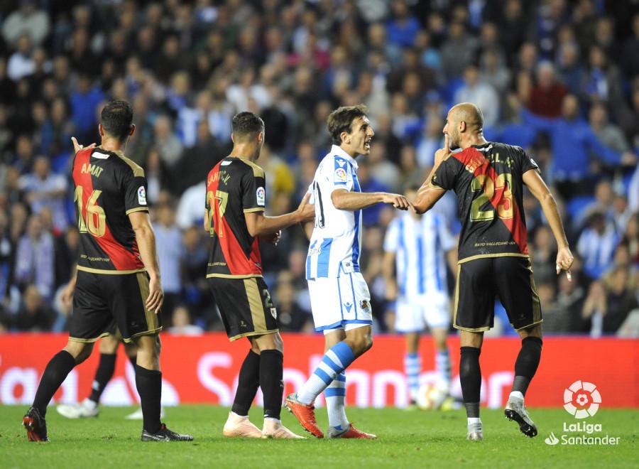 Примера. 6-й тур. Эспаньол одолел Эйбар, Атлетико подходит к Реалу с серией из трех побед - изображение 2