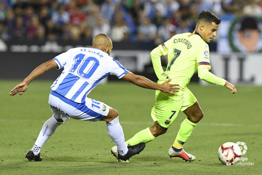 صور مباراة : ليغانيس - برشلونة 2-1 ( 26-09-2018 ) W_900x700_26211441_apa8516