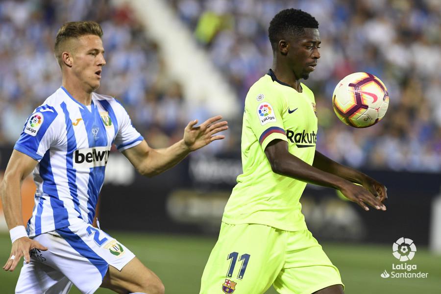 صور مباراة : ليغانيس - برشلونة 2-1 ( 26-09-2018 ) W_900x700_26211505_apa8608