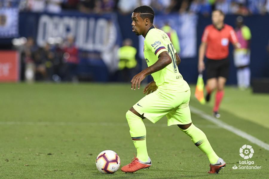 صور مباراة : ليغانيس - برشلونة 2-1 ( 26-09-2018 ) W_900x700_26214023_apa8872
