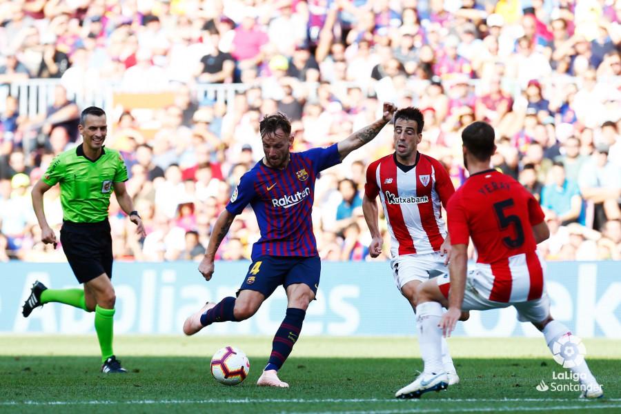 Примера. 7-й тур. Барселона - Атлетик 1:1. Ускорение ко дну - изображение 4