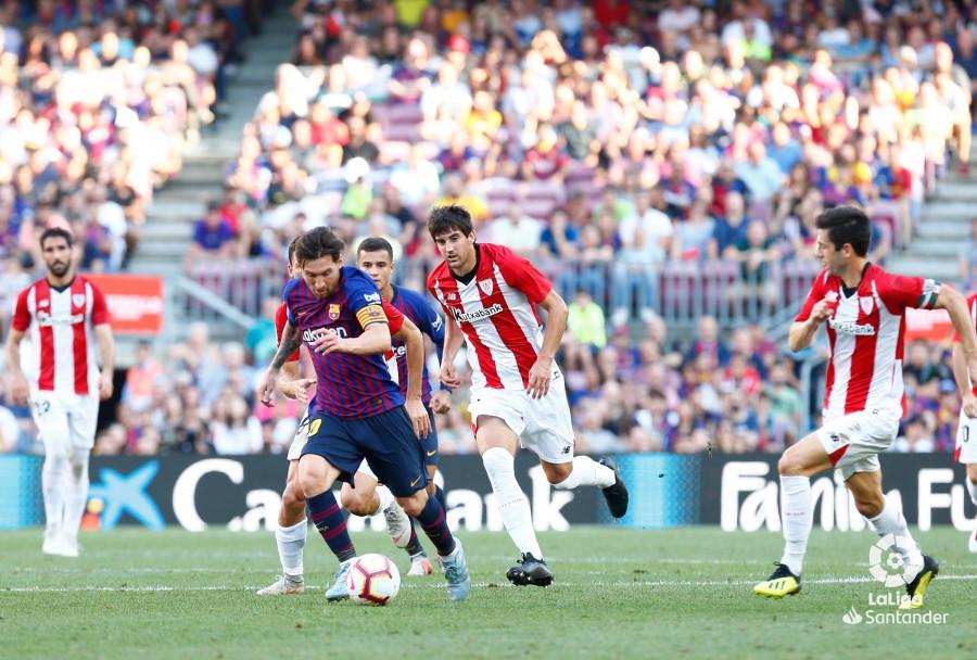 Примера. 7-й тур. Барселона - Атлетик 1:1. Ускорение ко дну - изображение 3