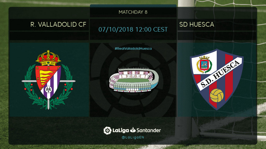 Preview: R. Valladolid v SD Huesca