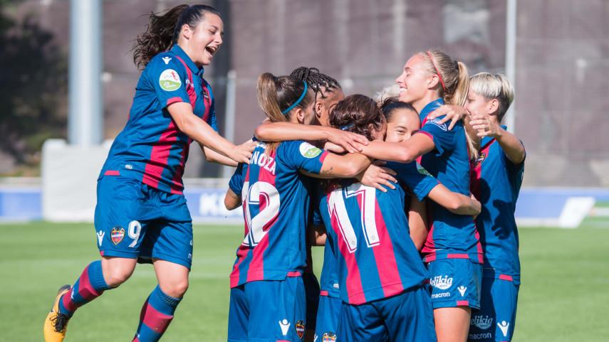 La Asociación de Clubes de Fútbol Femenino estrena perfil oficial de Twitter