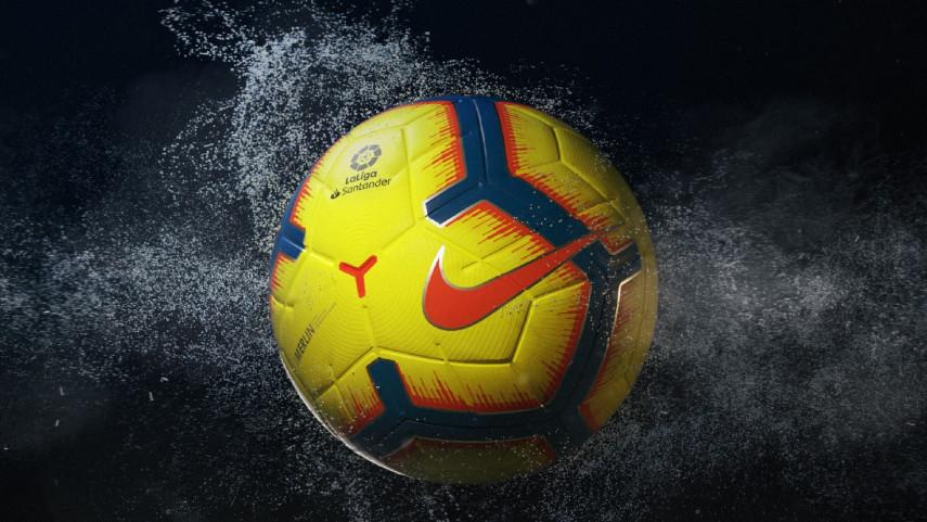 Nike Merlin ACC HI-Vis set to make LaLiga Santander debut this weekend