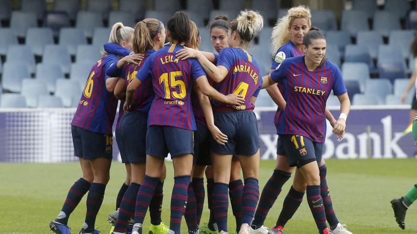 LSK Kivnner, rival del Barcelona Femenino en la UEFA Women's Champions League