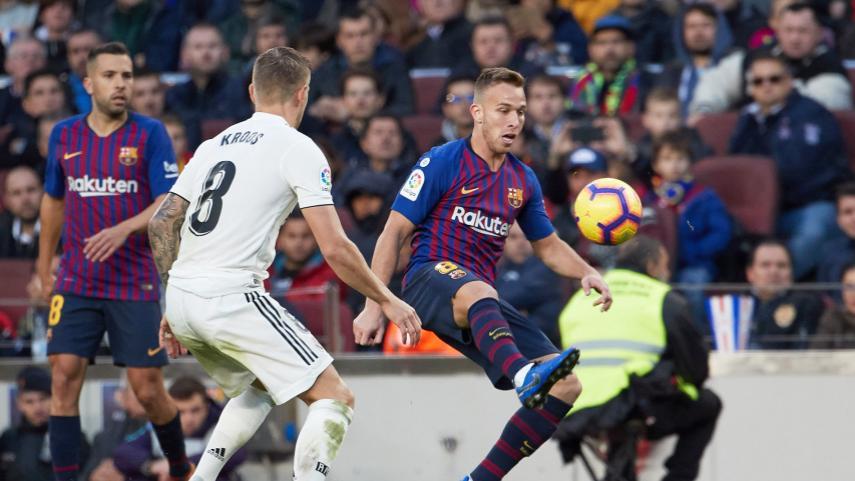 LaLiga despliega sus medios para ofrecer la mejor retransmisión de El Clásico a los espectadores