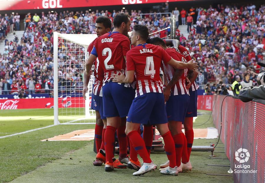Примера. 8-й тур. Атлетико обходит Реал - изображение 1