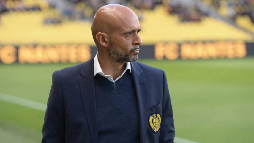 Miguel Cardoso, nuevo entrenador del RC Celta