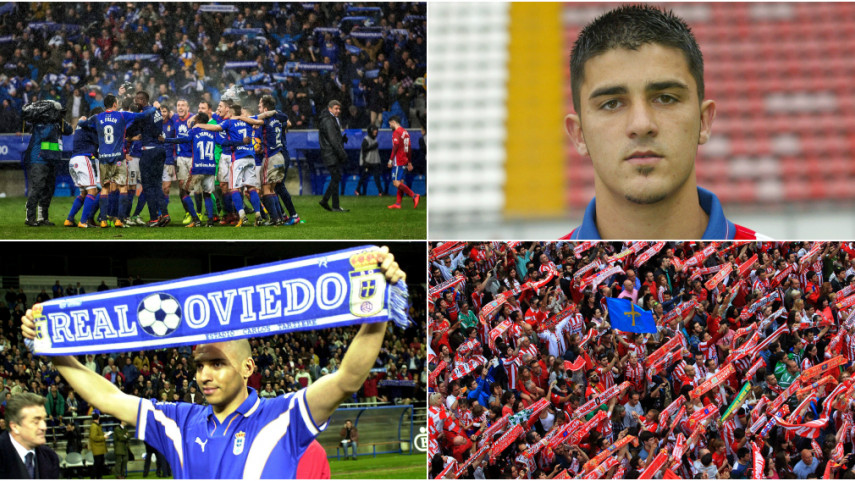 Five things you should know about the Asturian Derby