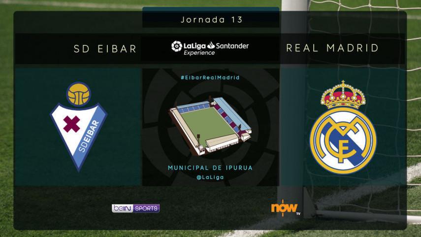 Eibar se llenará de influencers, celebrities y gamers con LaLiga Santander Experience