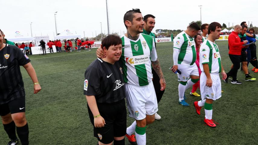 Córdoba se prepara para la llegada de la segunda fase de LaLiga Genuine Santander
